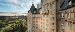 Visual ofFairmont Hotel MacdonaldFlyer