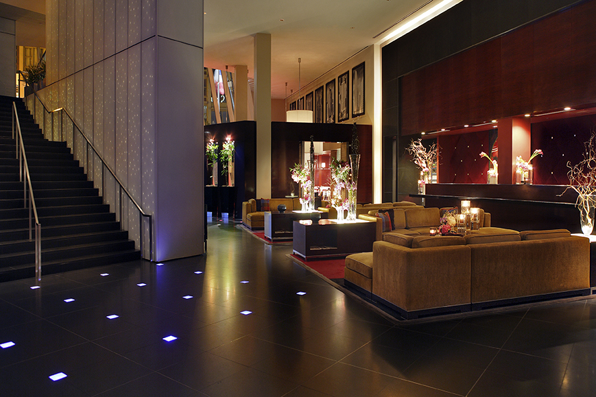 Accor Key – Accor's new digital keyless door entry solution makes contactless, seamless guest experiences a reality.