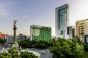 Visual ofSofitel Mexico City ReformaFlyer
