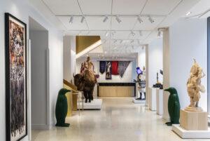 Visual of21c Museum Hotel ChicagoFlyer