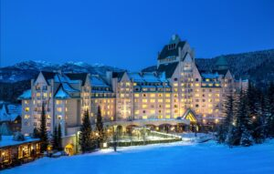 Visual ofFairmont Chateau WhistlerFlyer