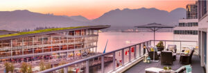 Visual ofFairmont Waterfront VancouverFlyer