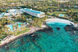 Visual ofFairmont Orchid (Hawaii)Flyer