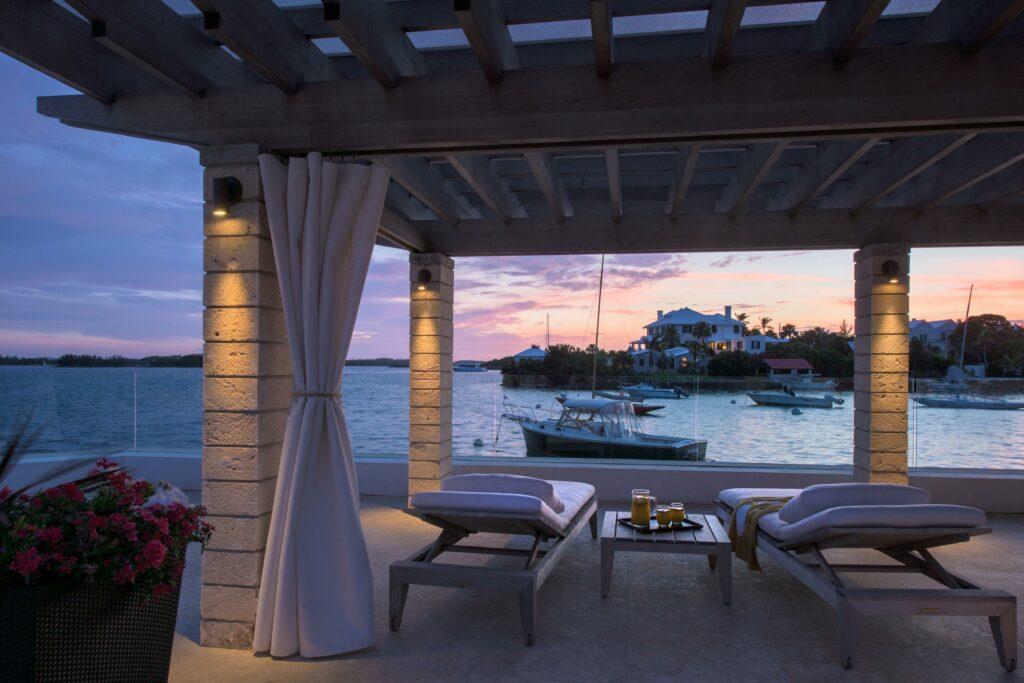 Hamilton Princess & Beach Club – Bermuda