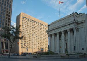 Visual ofFairmont WinnipegFlyer